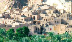 Oman Heritage Tour