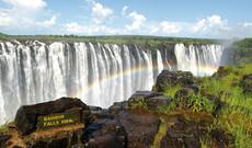 Transfers in Victoria Falls