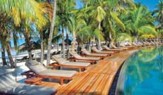 Mauritius - Strand & mehr