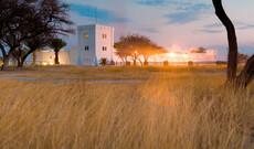 Namutoni Rest Camp