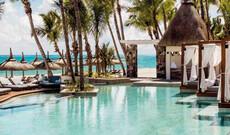 Top-Preis: Mauritius im beliebten Luxusresort