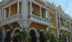 Cartagena Citypackage