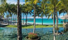 Erholung auf Mauritius