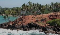 Traumhafter Strandurlaub im Süden Sri Lankas