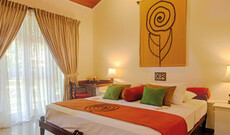 Sigiriya Hotel