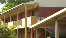 Litchfield Motel