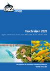 Tauchreisen 2020