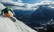 Ski Safari Banff & Lake Louise