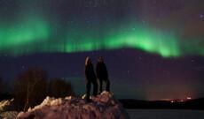 Arktische Erlebnisse in Norwegen