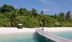 Traumhafte Malediven
