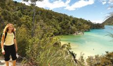 Abel-Tasman-Coastal-Wanderung