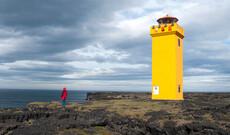 Islands wunderschöner Süden im Ferienhaus!