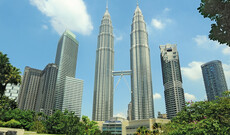 Kuala Lumpur City-Tour