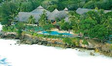 Strand & Safari Paket