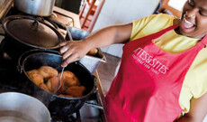 Township-Tour & traditionelles Mittagessen