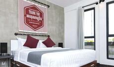 Aquarius Hotel & Urban Resort