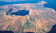 Taal-Vulkan erleben