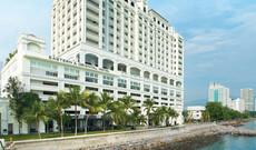 Eastern & Oriental Hotel Georgetown