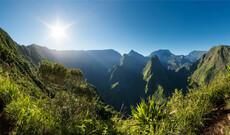La Réunion zum Kennenlernen