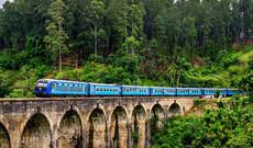 Königsstädte & Strände auf Sri Lanka
