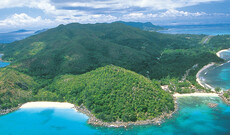 Traumhafte Seychellen - Praslin & Mahé