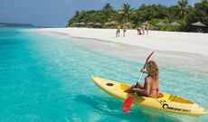 Inseltraum Malediven