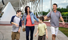 Florida als Familie entdecken