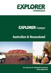 Australien & Neuseeland Camper