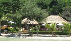 Le Vimarn Cottages & Spa