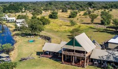 Chobe River Camp