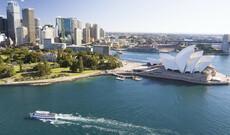 Sydney Harbour Pass & Taronga Zoo