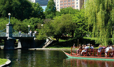 Kulturelle Schätze des Ostens - USA & Kanada