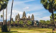 Versteckte Juwelen Kambodschas inkl. Flug