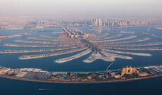 Unvergessliches Dubai
