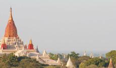 Transfers in Myanmar