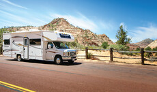 Road Bear Camper USA