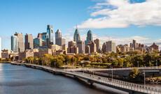 Flughafentransfers in Philadelphia
