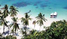 Tropische Auszeit in Thailand