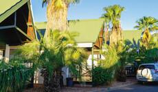 Desert Palms Resort