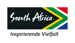 Logo South African Tourism
