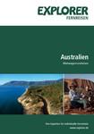 Australien Selfdrive Broschüre