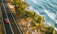 Queensland mit dem Mietwagen entdecken