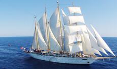 Segelkreuzfahrt Costa Rica & Nicaragua