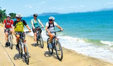 Fahrradtour auf Phuket & Yao Island