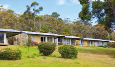 Bruny Island Escapes