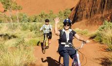 Bike the Rock