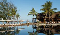 Mauritius im Beach Resort