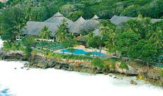 Strandurlaub & Safari-Abenteuer