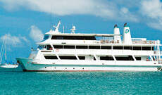 Coral Expeditions - 4 Tage Great Barrier Reef