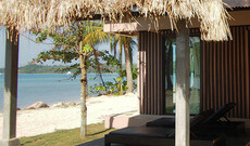 Seavana Beach Resort